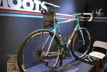 Moots Road Bike