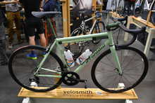 Mosaic Green Road Bike