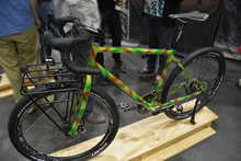 Ritchey Camo Bike