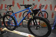 Soulcraft Hardtail Mtb