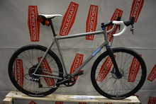 Soulcraft Road Bike
