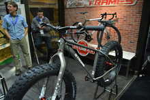 Strong Fatbike