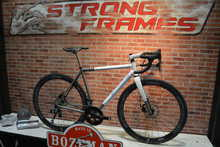 Strong Road Bike
