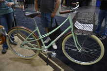 Victoria Cycles Cruiser