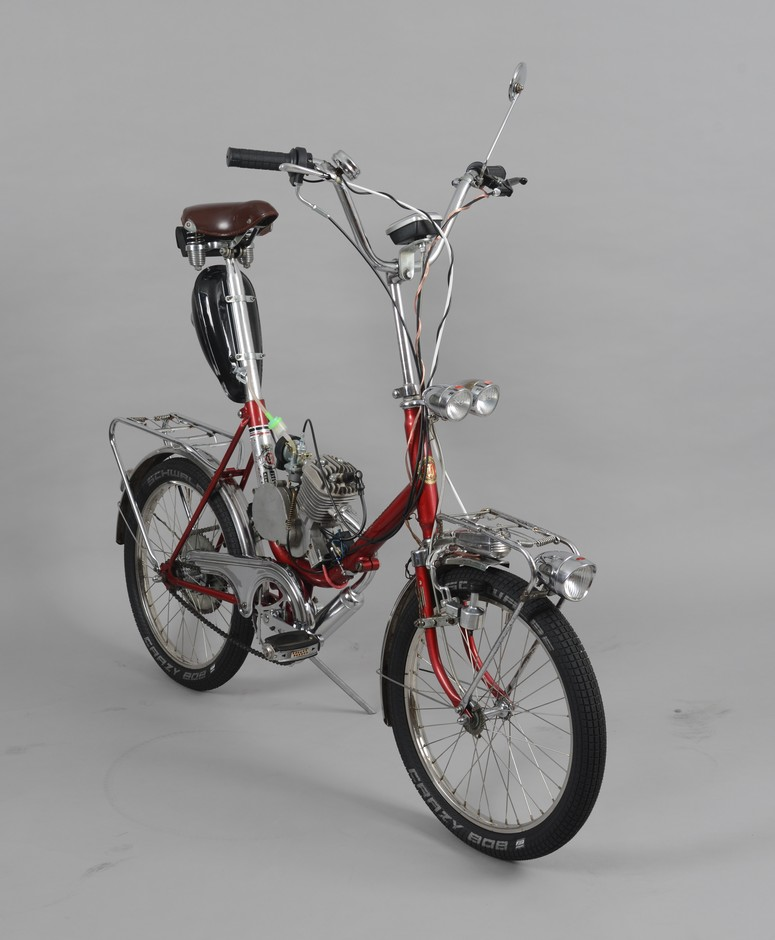 19 torpedo werke rixe folding bike pedal room. Black Bedroom Furniture Sets. Home Design Ideas