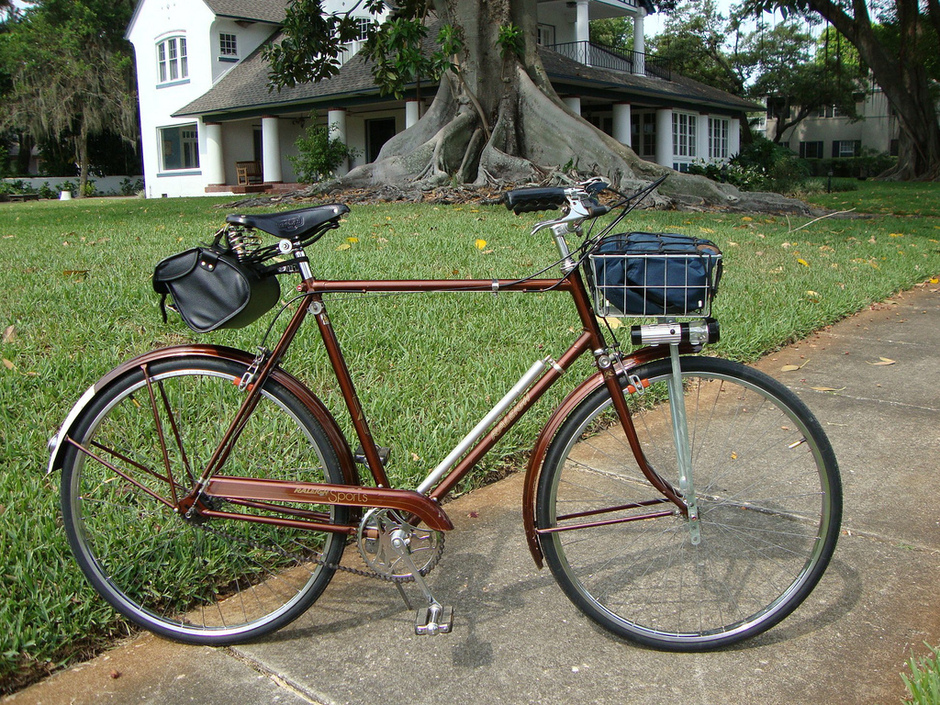 dating raleigh bicycles Out of the 70 metros analyzed, raleigh ranked 5th for dating cyclist struck by car during charity bike ride political news ap review:.
