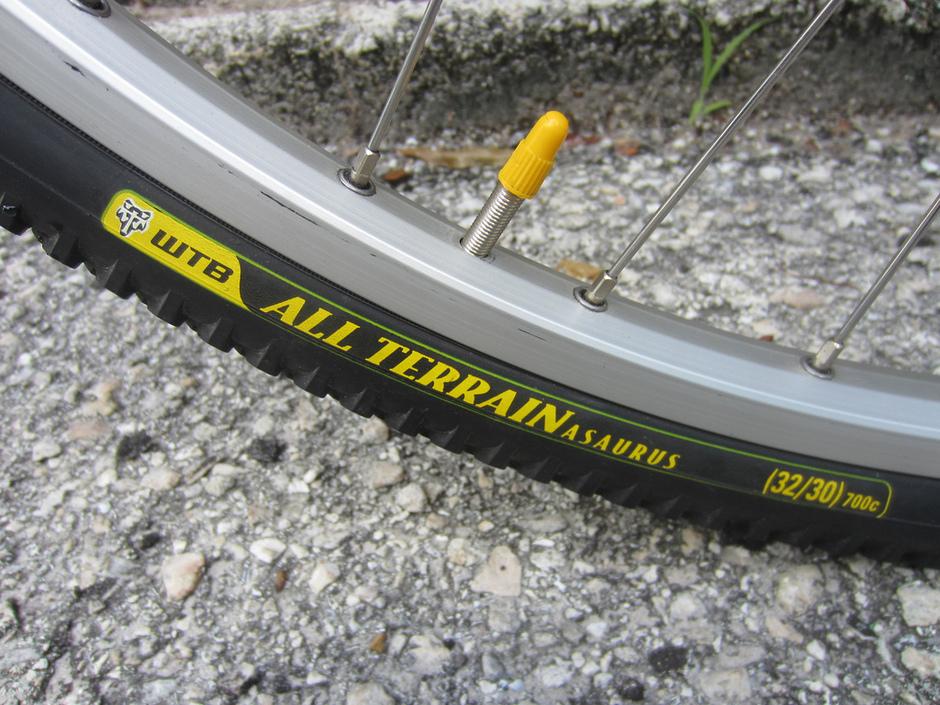 1978 Trek Tx 300 Pedal Room