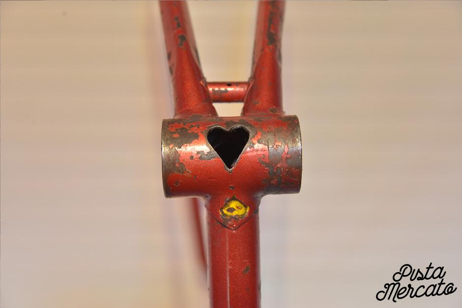 1979 de rosa super prestige pista 2 pedal room