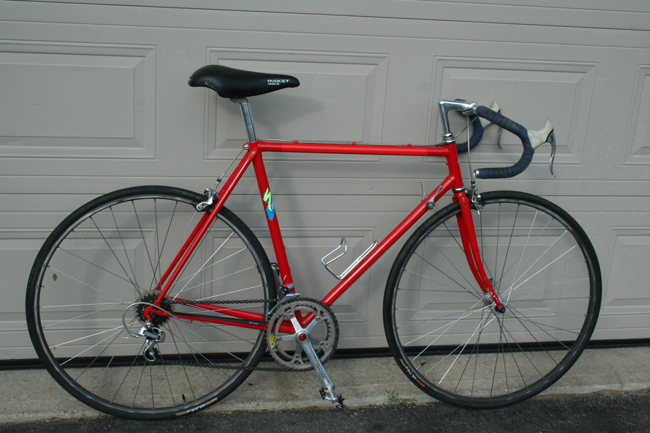 1987 specialized sirrus
