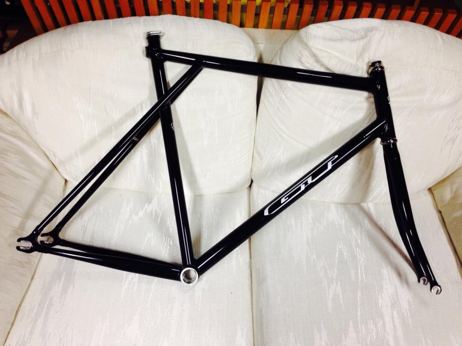 GT triple triangle frame thread - Page 5 - Bike Forums