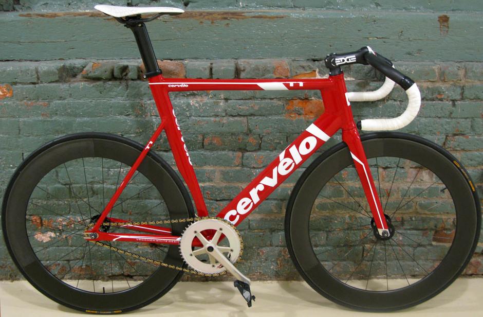 Ceramic Pro Coating >> 2010 Cervelo T1 Track w/ Reynolds wheels - Pedal Room