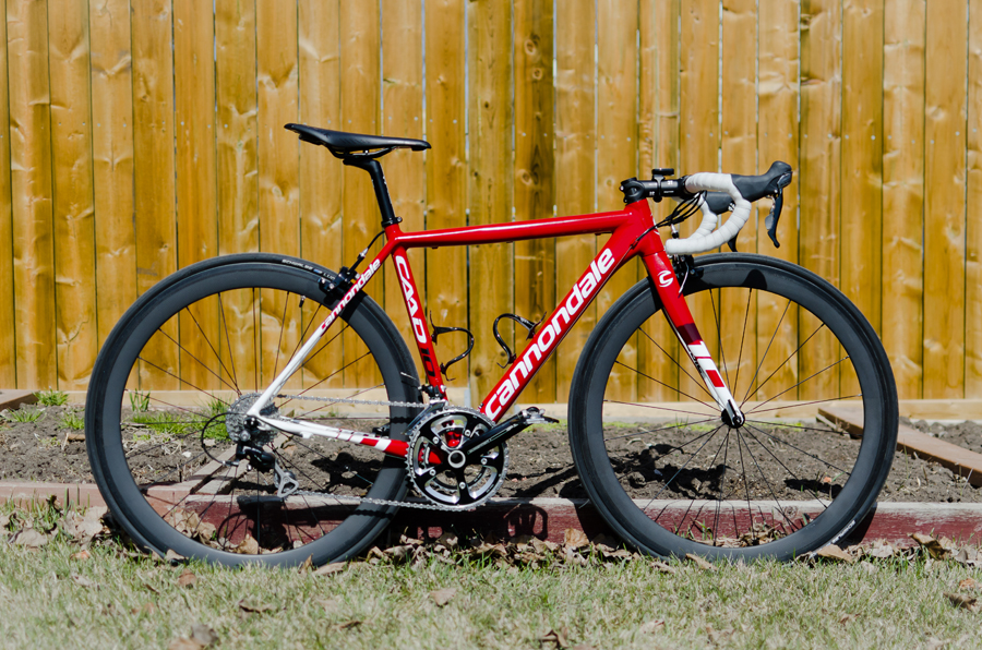 c30b81a0d15 ... 2011 Cannondale CAAD10-5 photo ...