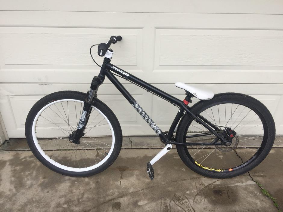 Mountian Bikes