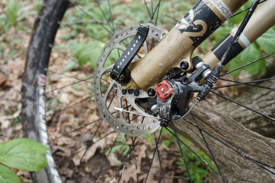 Marlin singlespeed First Impression: Trek Gary Fisher Collection Marlin singlespeed – Dirt Rag