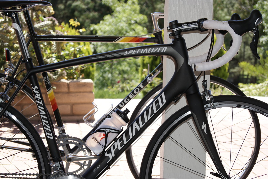 specialized sl3 Specialized sl3 in vendita: bici da corsa specialized s-works tarmac sl3 carbon misura 54 ruote dt swisse: 1500 € | specialized s-works tarmac sl3 seminuovo: 25.