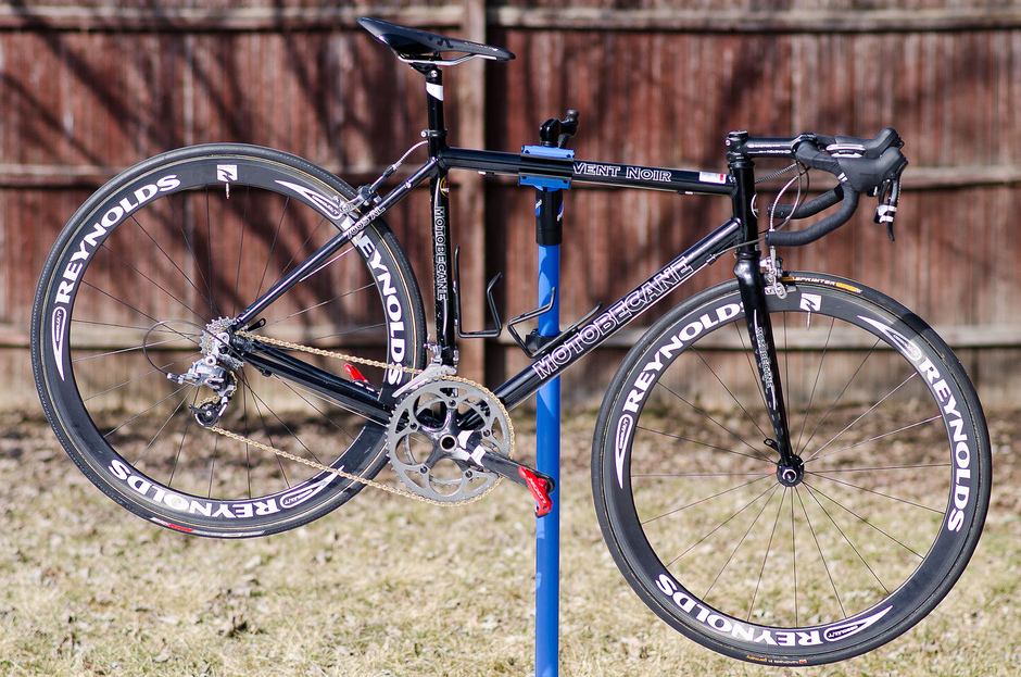 Looking For A New Road Bike