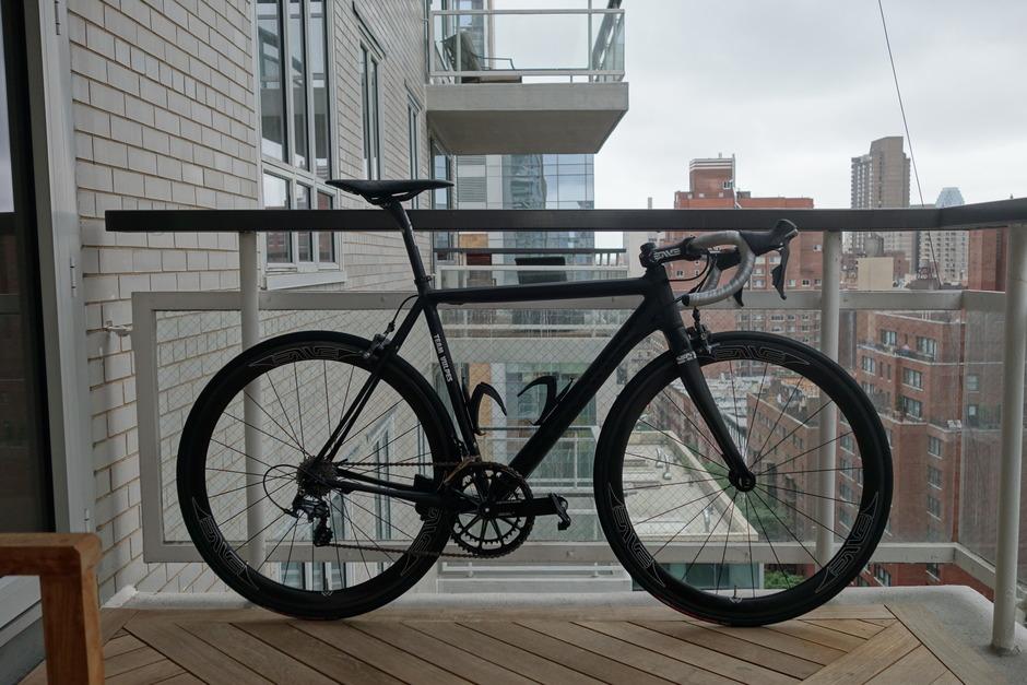 2014 Caad10 Ultegra 54 Pedal Room