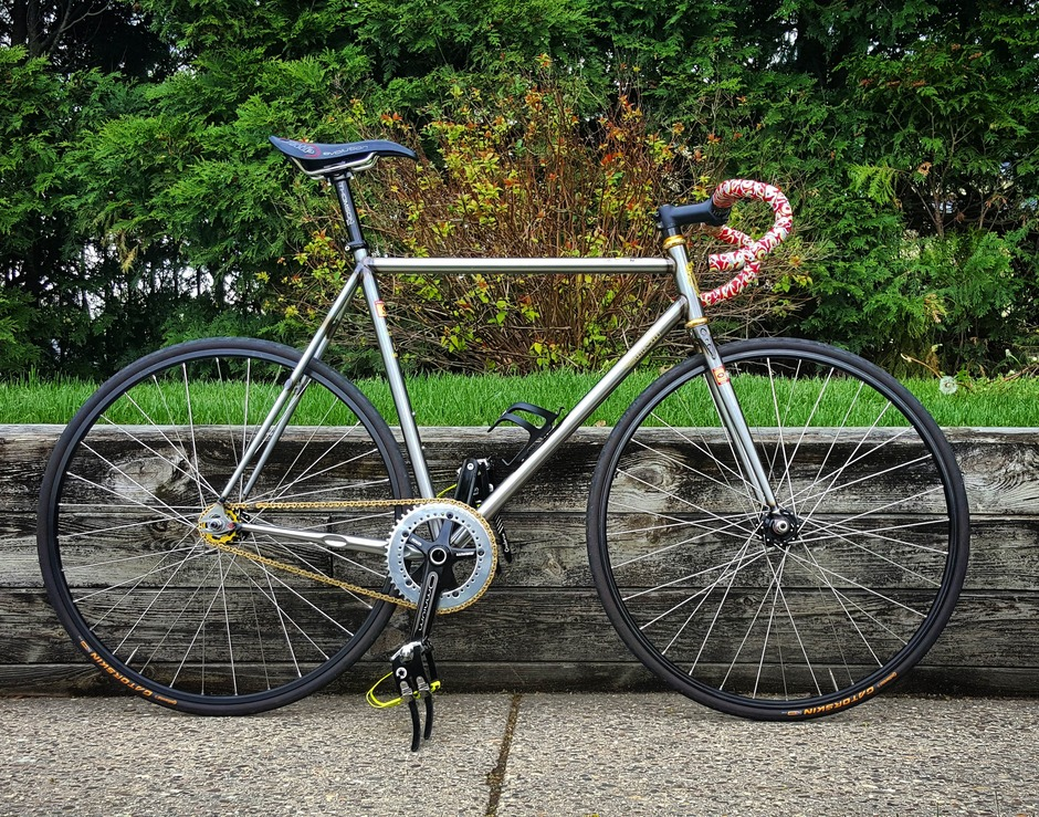 Cyclocross Bikes For Sale >> 2016 Cinelli Mash Work Frame - Pedal Room
