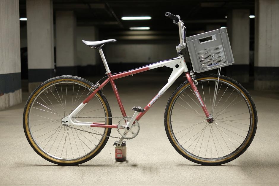 28 Quot Kuwahara Custom Build E T Bmx Pedal Room