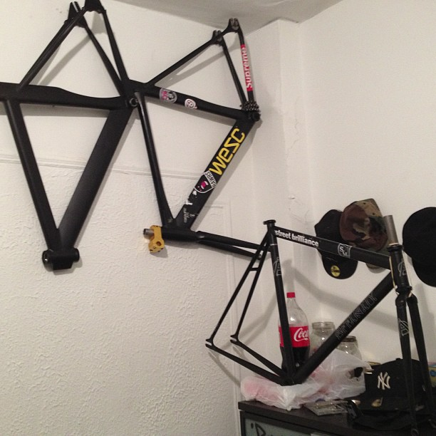 52cm Affinity Lopro 6 Pedal Room