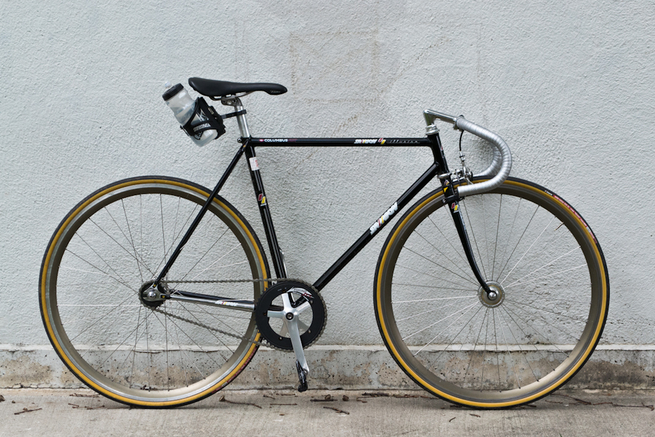 How To Frame A Jersey >> 53cm Samson Illusion NJS - Pedal Room