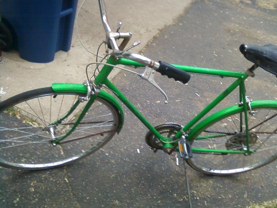 Throw Out Bearing >> 71 (?) schwinn suburban - Pedal Room