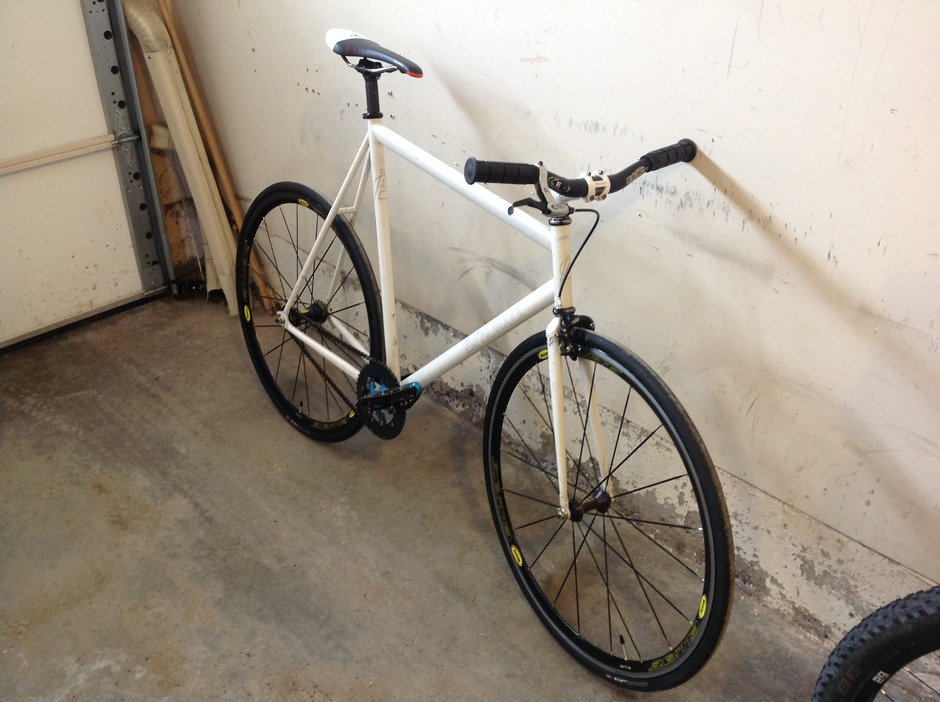Affinity Lo Pro Frame For Sale