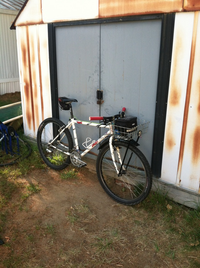 Bca Rocky Pedal Room