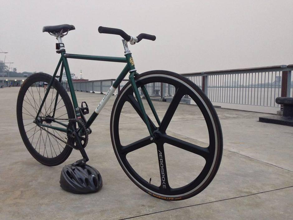Blb London Low Pro Pedal Room
