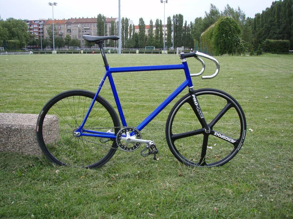 Sold Dolan Track Worst Bike Ever Pedal Room
