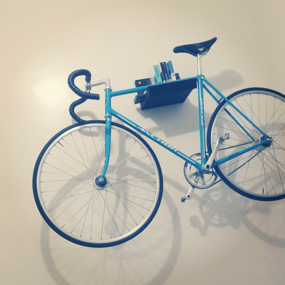 Bridgestone Anchor NJS - Pedal Room