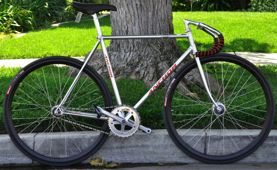 Bridgestone Anchor NJS Bike 53.5 cm - Pedal Room