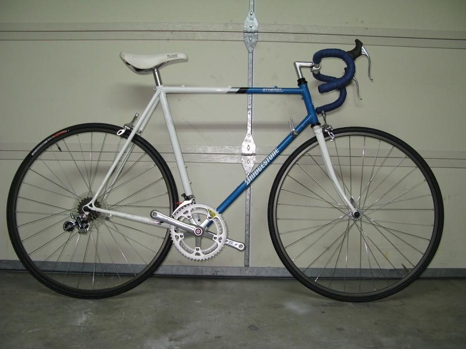 bridgestone rb   sale  ebay  pedal room