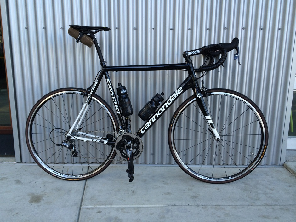 Max Advanced Brakes >> Cannondale CAAD 10 Sram Force 22 - Pedal Room
