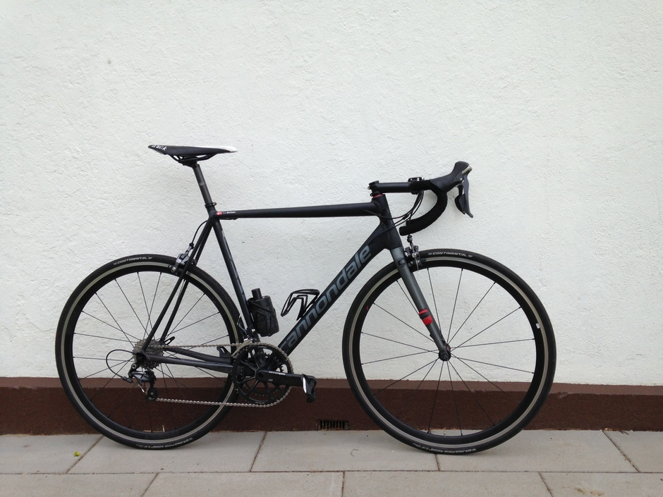 Cannondale CAAD12 2016 58cm
