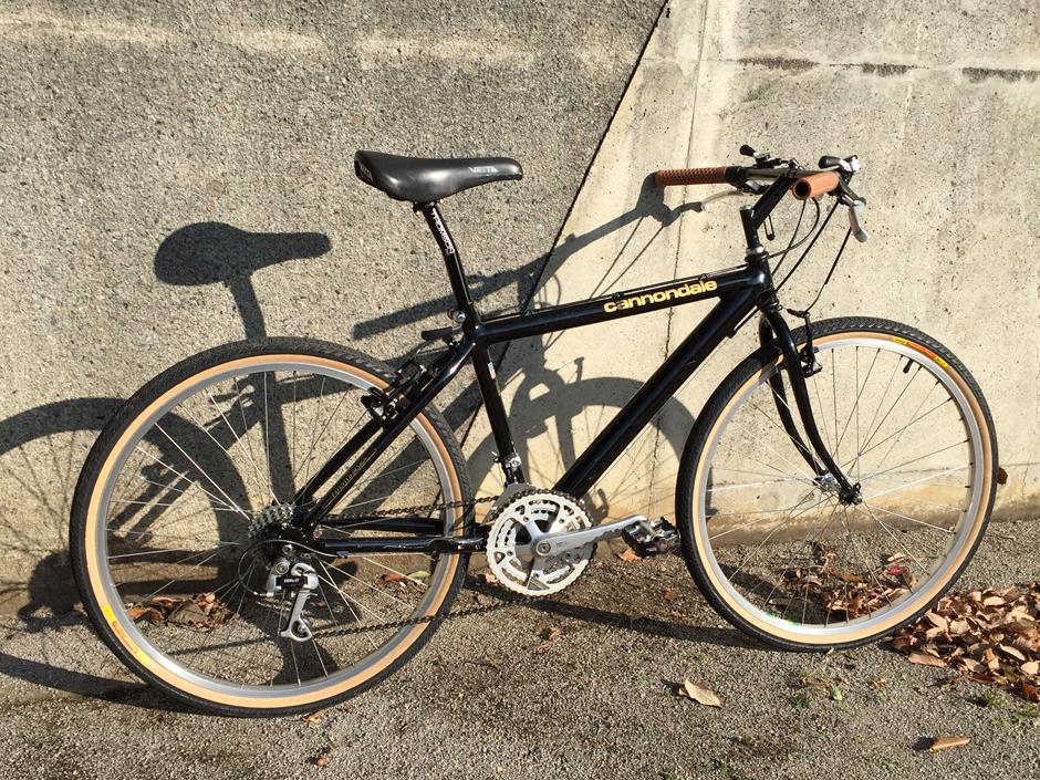 Mountain Bike Crankset >> CANNONDALE SM400 - Pedal Room