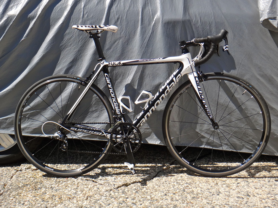 Cannondale Supersix 2012 For Sale Pedal Room