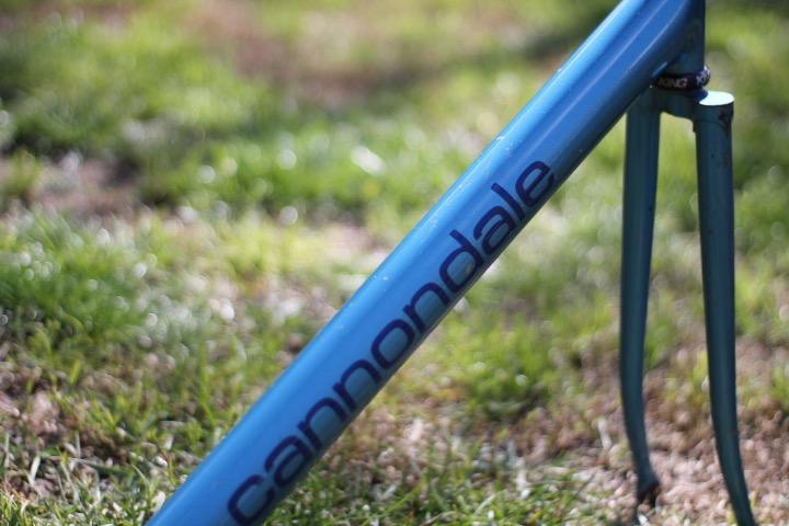 e334ae34bc2 ... Cannondale Track [for sale/trade] photo ...