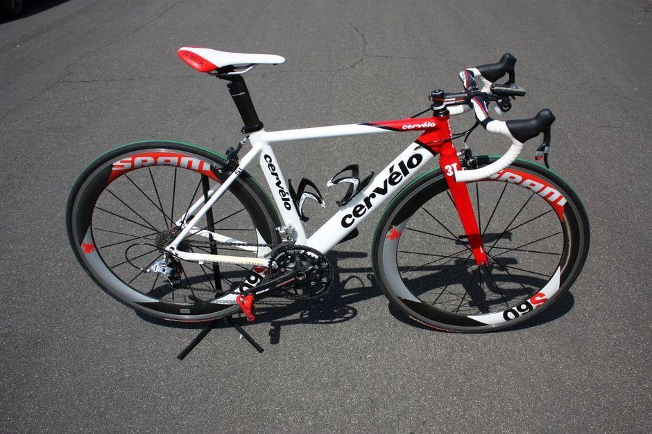 Best Rear Bike Light >> cervélo s1 - Pedal Room