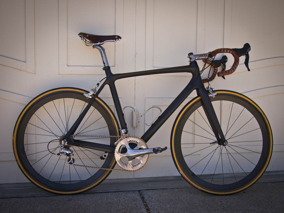 China Carbon Road Bike Pedal Room