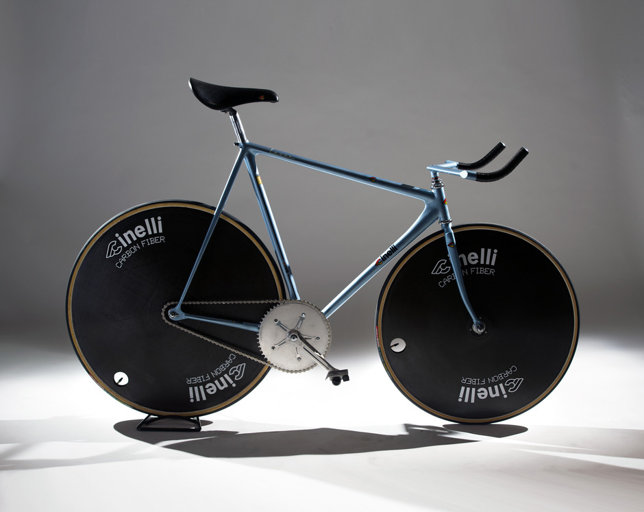 Cinelli Laser Pursuit Pista Pedal Room