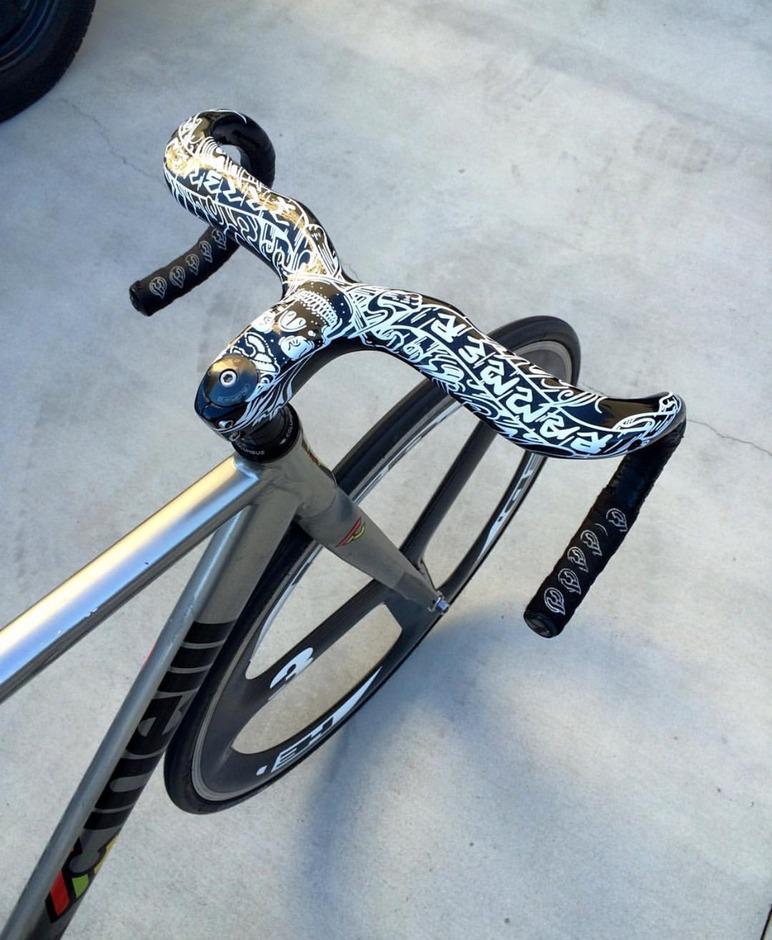 Cinelli mash bolt - Pedal Room