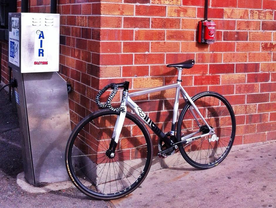 Cinelli Mash Histogram 2014 Pedal Room