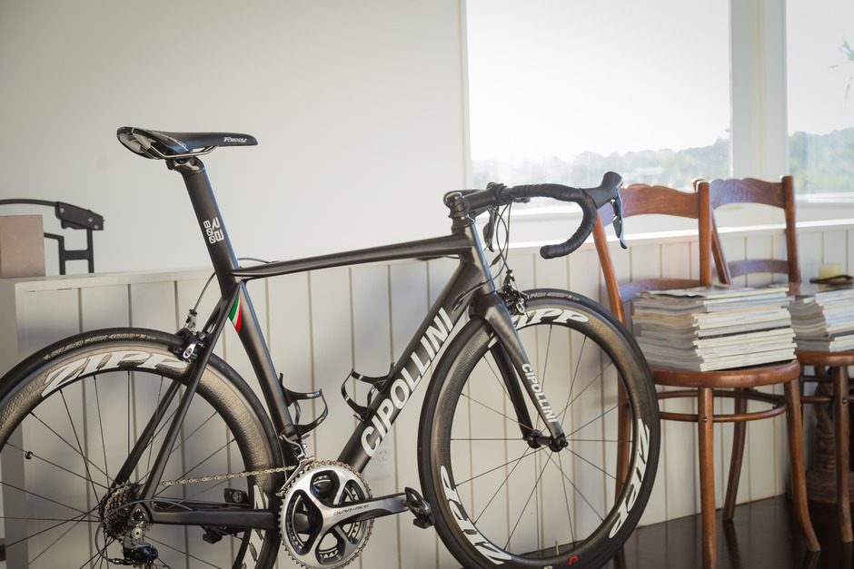 Dura Ace 9000 >> Cipollini RB800 - Pedal Room