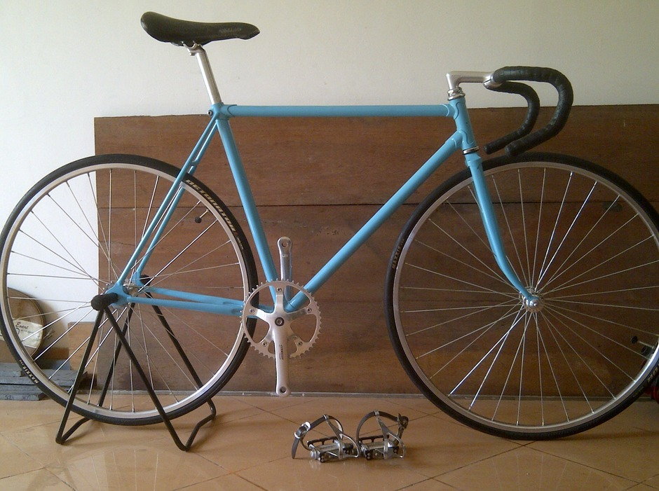 Classic Track Bike For Sale Pedal Room