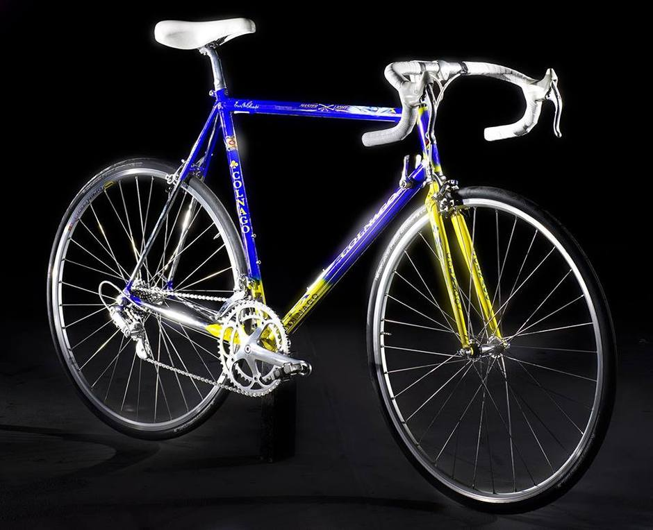 Colnago C Art Decor