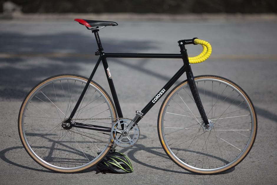 Colossi Cheeko 59cm Pedal Room