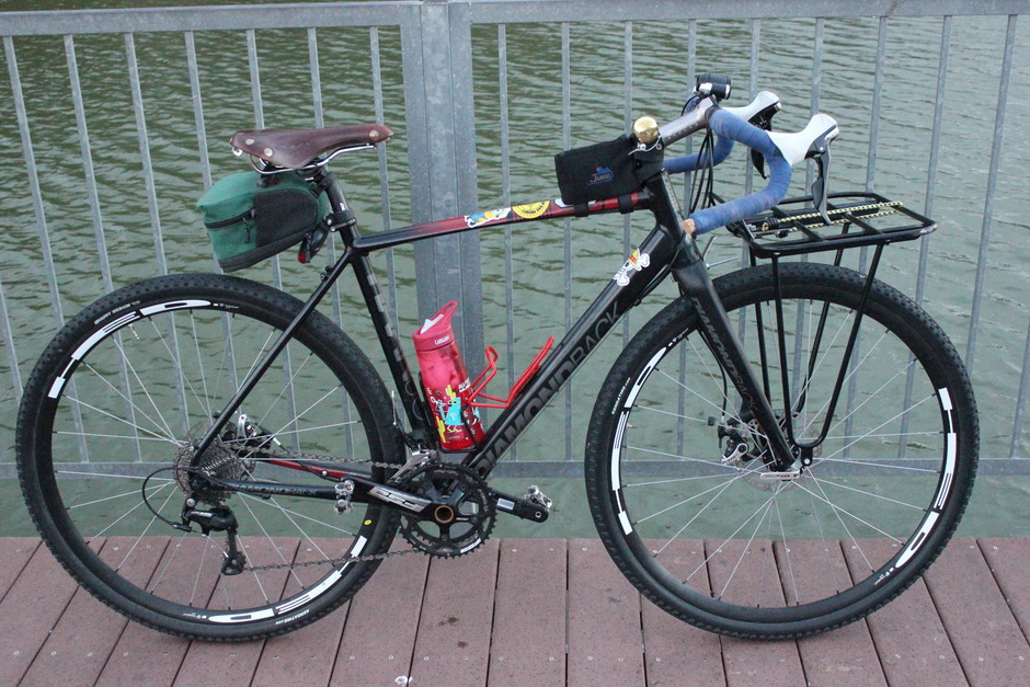 Cannondale Bikes For Sale >> Diamondback Haanjo Comp do everything - Pedal Room