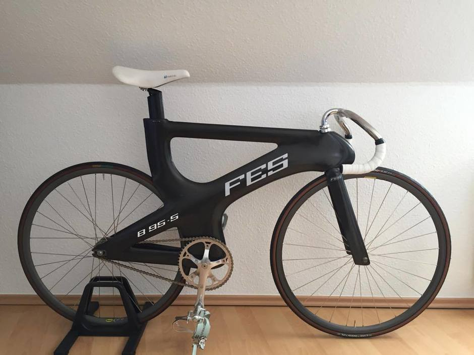 Fes B95 5 Pedal Room