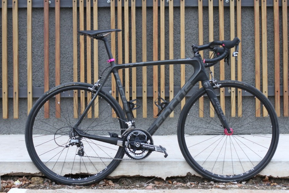 How Much Is A Paint Job >> Focus Izalco Pro 3.0 - Pedal Room